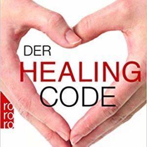 Buch: Alex Loyd - Der Healing Code