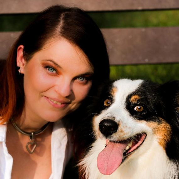 Bianca Sommer - Spezialgebiet sind Tierkommunikation und Jenseitskontakte