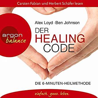 Alex Loyd - Der Healing Code