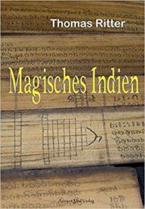 Buch: Thomas Ritter - Magisches Indien