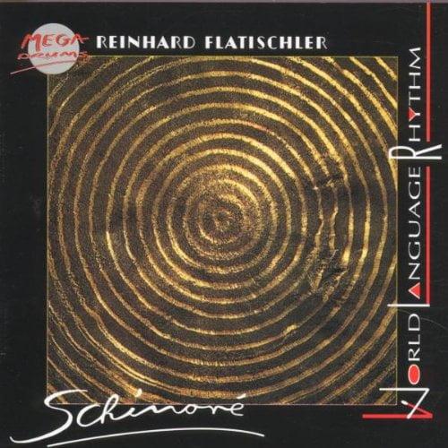 CD: Schinore - Rheinard Flatischler