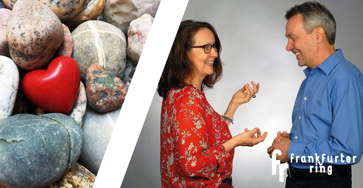 Christine Brekenfeld Leo Mersch Open Heart Experience