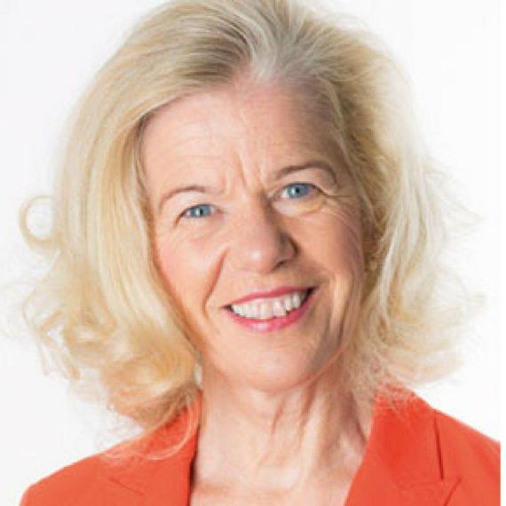Gabriele Eckert - Mentaltrainerin