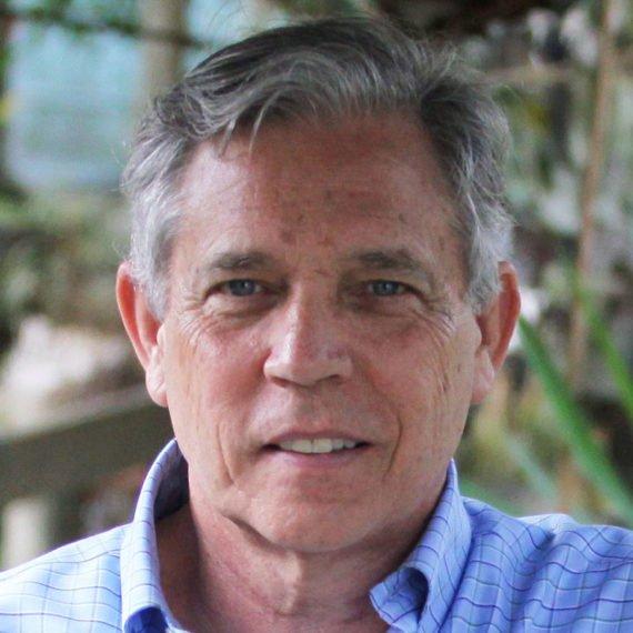 Frank Kinslow - Chiropraktiker und spiritueller Berater
