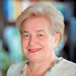 Nina Dul - Heilerin und Heilpraktikerin
