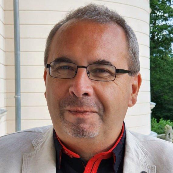 Thomas Ritter Palmblattlesung