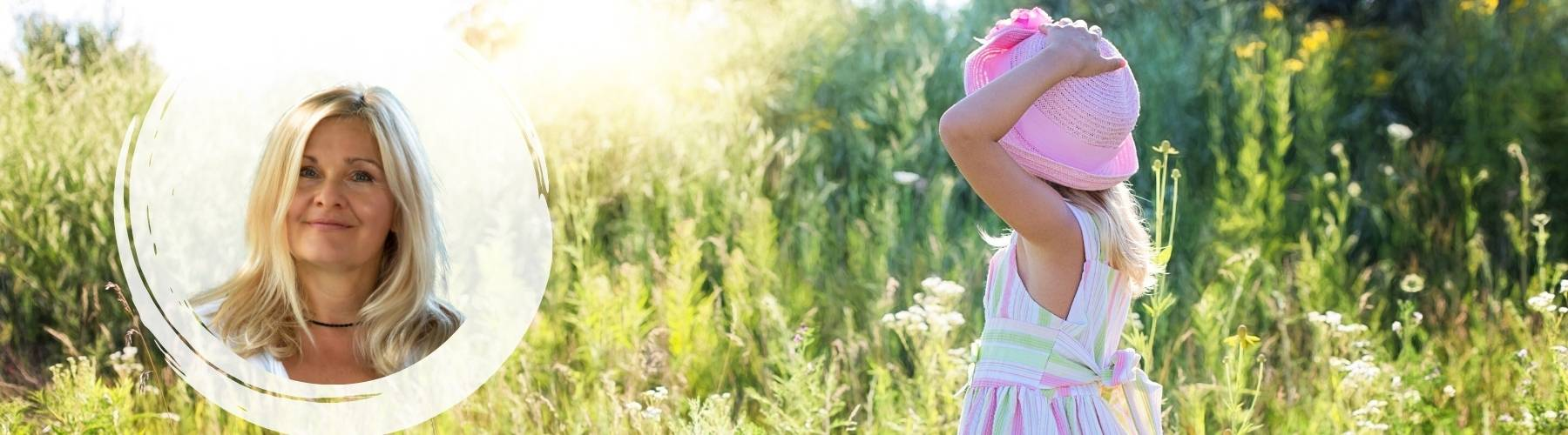 Susanne Hühn - Tagesworkshop: Kennst du dein Inneres Kind