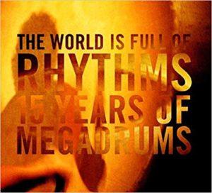 Rheinard Flatischler - The World Is Full of Rhythms