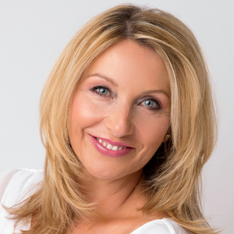 Pavlina Klemm - Heilerin, Autorin und spirituelle Lehrerin
