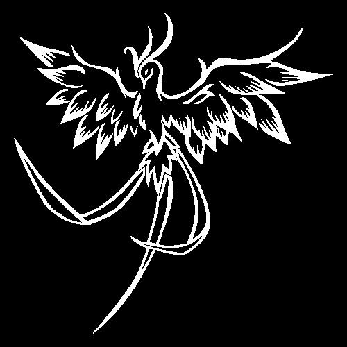 Anke Evertz Phönix Symbol