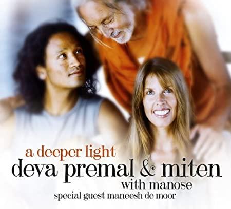 Deva Premal & Miten - A deeper light