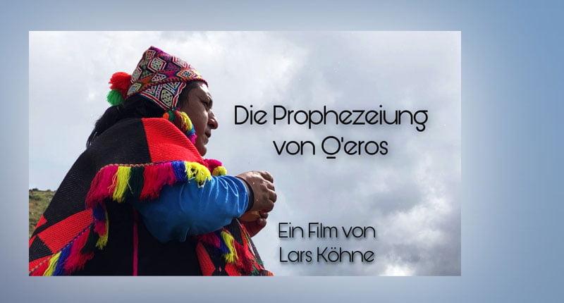 Filmtipp Die Prophezeiung von Qeros
