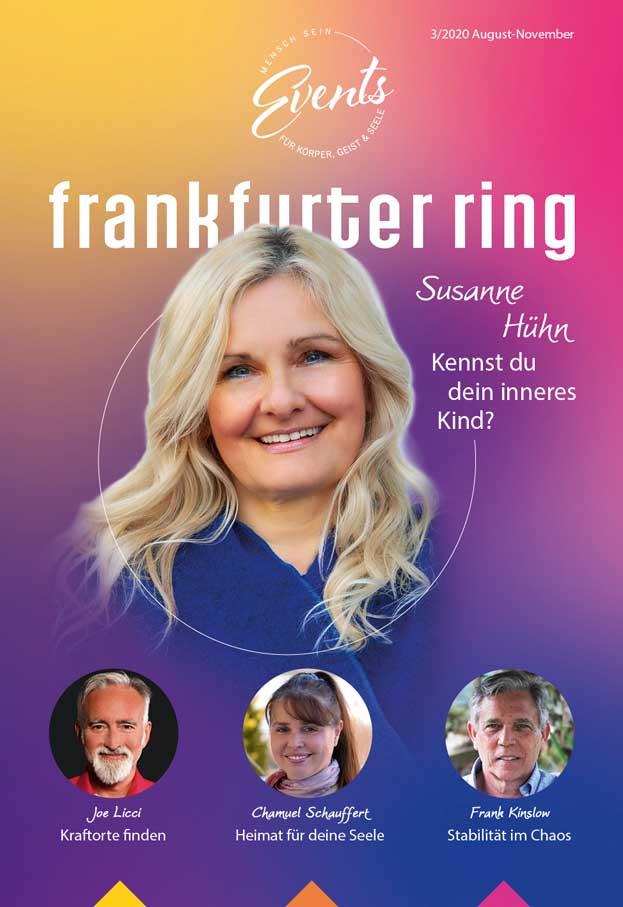 Frankfurter Ring Magazin 2020/03