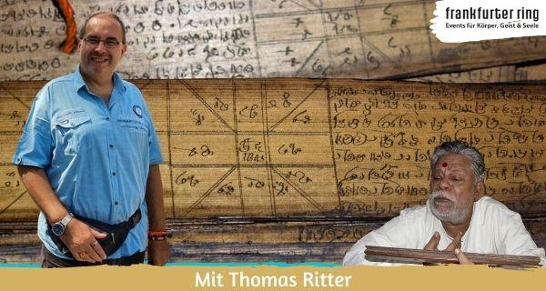 Ritter Thomas Palmblattorakel