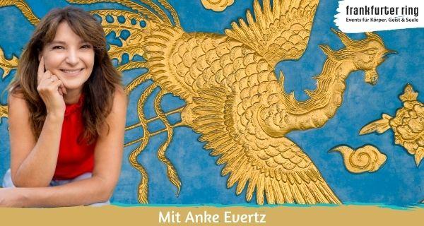 Frankfurter Ring Online Kurs Anke Evertz
