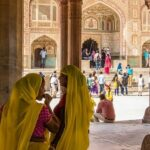 Thomas Ritter - Indien Reise