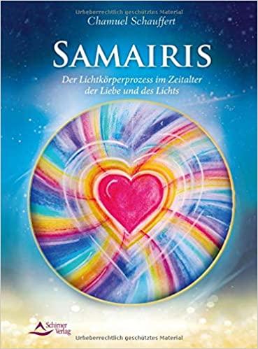 Chamuel Schauffert - Samaris