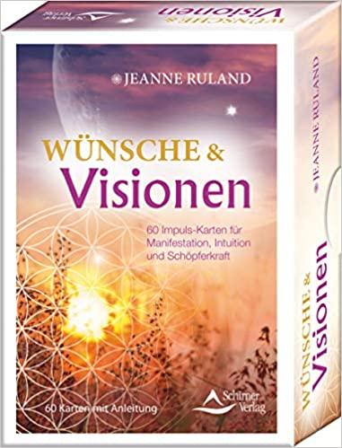 Jeanne Ruland - Kartenset