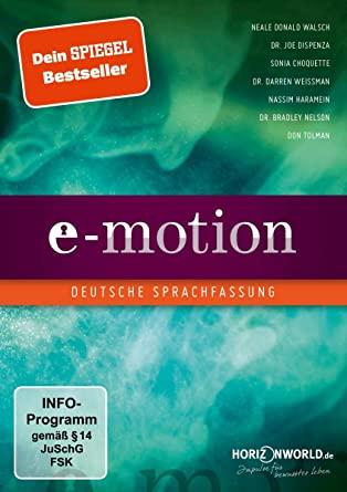 Bradley Nelson - E-Motion
