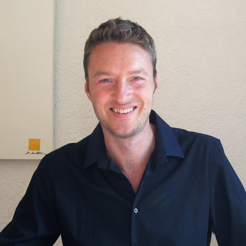 Martin Hoffman Frankfurter Ring Anzeigenredakteur