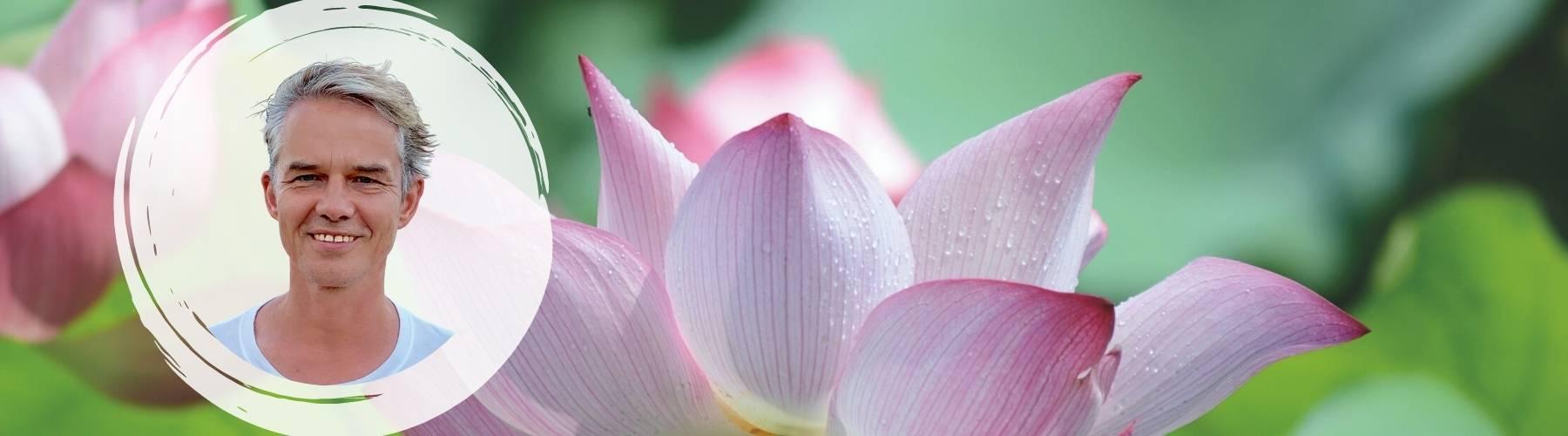 Carsten Dohnke Qi Gong & Meditation