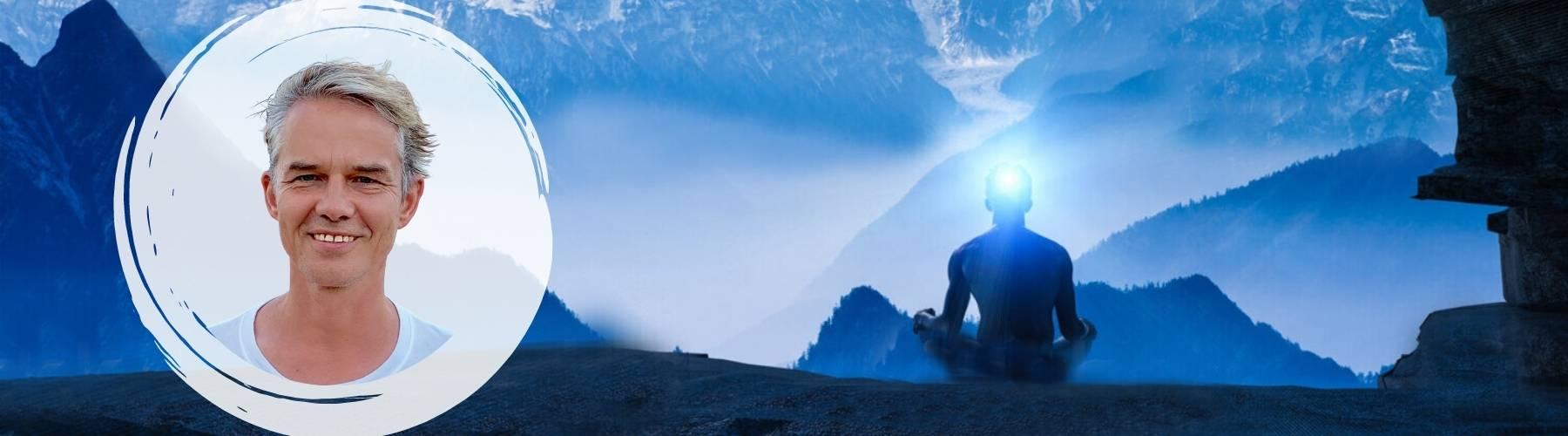 Carsten Dohnke Qi Gong & Meditation III