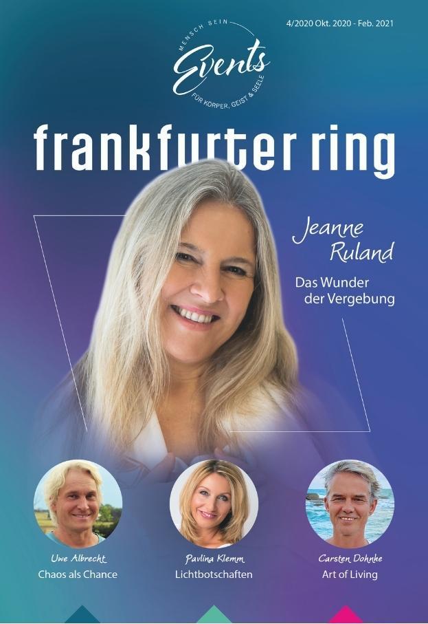 Frankfurter Ring Magazin