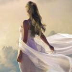 Jacqueline Le Saunier - DIe Welt ist nur ein Spiegel