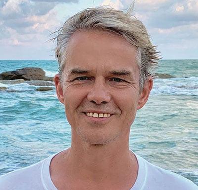 Carsten Dohnke QiGong