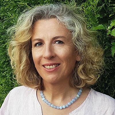 Gisela Hüppi Handanalyse