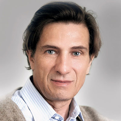Christian Meyer Spiritualität Psychotherapie