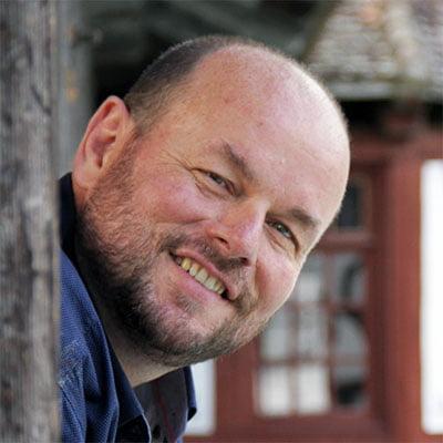 Andy Schwab - Medium Medialität