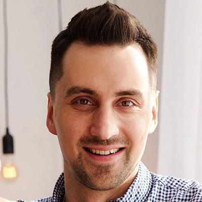 Fedor Simonov Augentrainer Augentraining