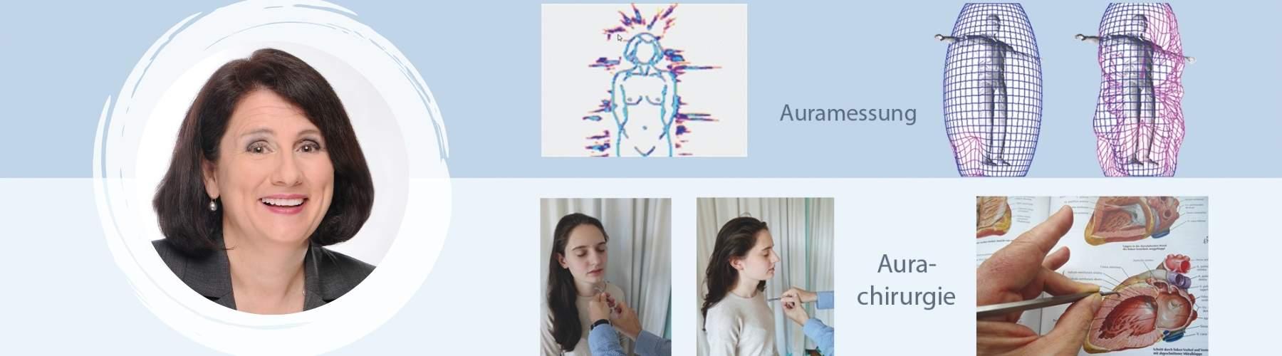 Karin Hafen - Aurachirurgie Einzelsitzung