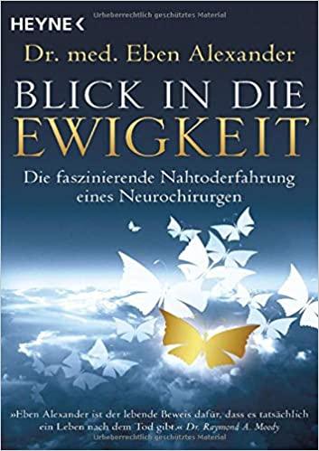 Buch: Blick in die Ewigkeit