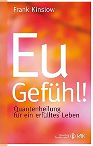 Buch: Frank Kinslow - Eu-Gefühl