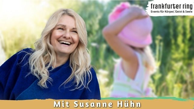 Susanne Hühn Online Kurs Inneres Kind