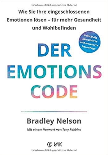 Buch: Der Emotionscode