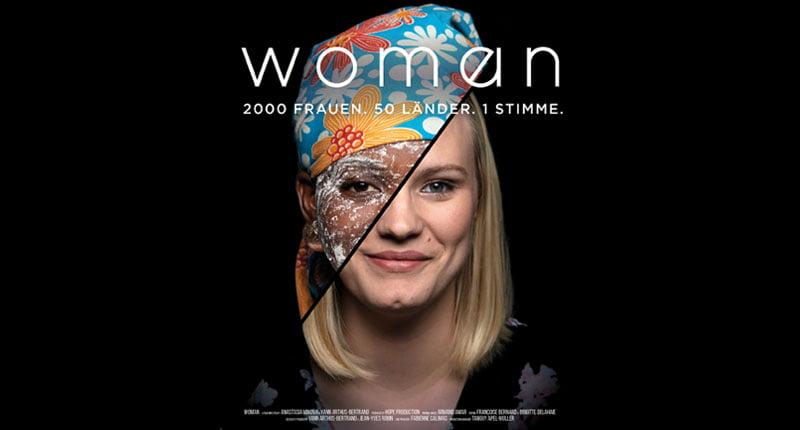 Fim Dokumentation Frauen Woman Stärke Kraft Filmtipp