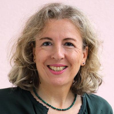 Gisela Hüppi - Handanalyse