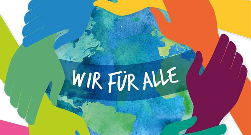 Fim Tipp Dokumentation Homo Communis Wir für alle Carmen Eckhardt