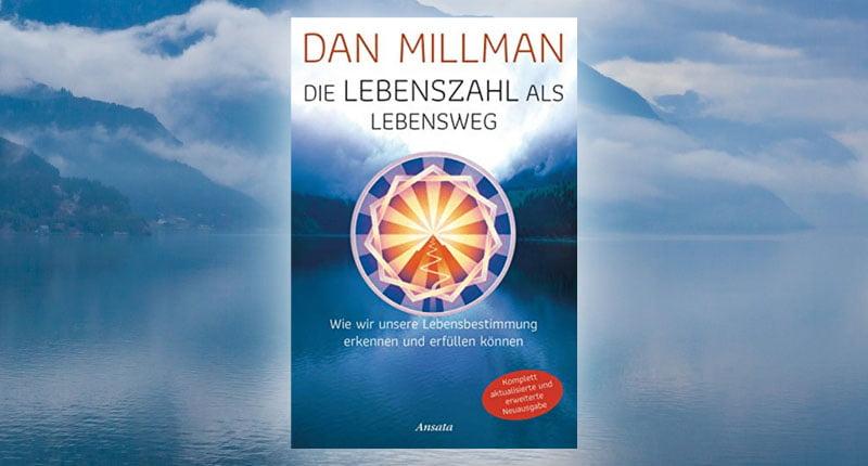 Buch Die Lebenszahl als Lebensweg von Dan Millman