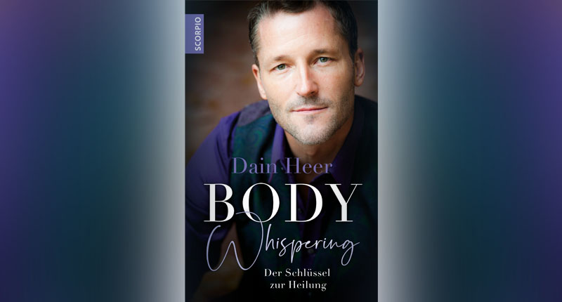 Buch Tipp Body Whispering Access Consciousness