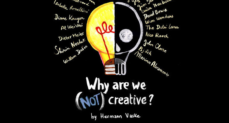 Film Tipp Dokumentation Why are we not creative
