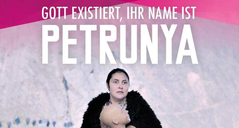 Film Gott existiert, ihr Name ist Petrunya