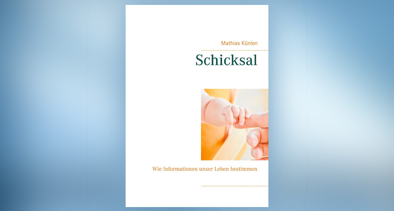 Buch Mathias Künlen