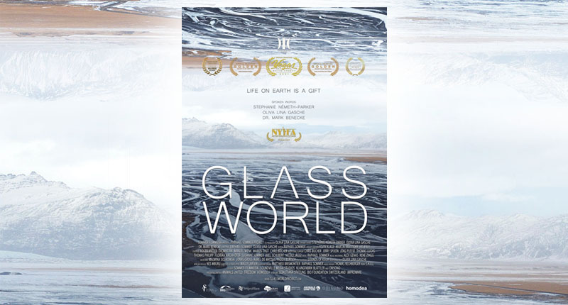 Film Dokumentation Glass World Von Raphael Sommer